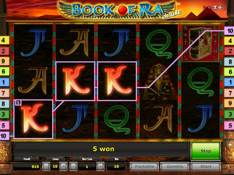slot oyun book of ra