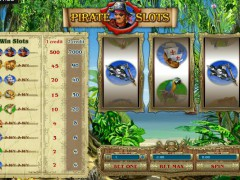 Pirate Slots - GamesOS