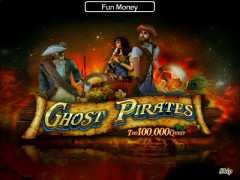 Ghost Pirates - SkillOnNet