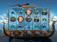 Viking Conquest - Viaden Gaming