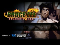 Bruce Lee Dragon's Tale slot oyunları slotoyunlari77.com William Hill Interactive 1/5
