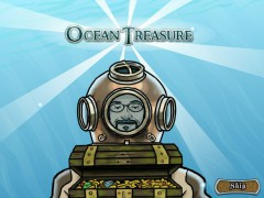 Ocean Treasure - Rival