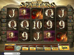 Age of Spartans - Betonsoft