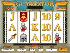 Gladiator - Pro Wager Systems