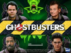 Ghostbusters - IGT Interactive