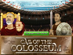 Call of the Colosseum - NextGen