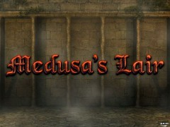 Medusa's Liar - World Match