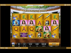 Diamonds of Athens slot oyunları slotoyunlari77.com High5Games 1/5