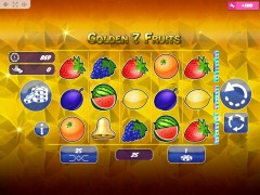 Golden7Fruits slot oyunları slotoyunlari77.com MrSlotty 1/5