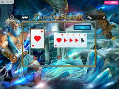 Zeus the Thunderer slot oyunları slotoyunlari77.com MrSlotty 3/5